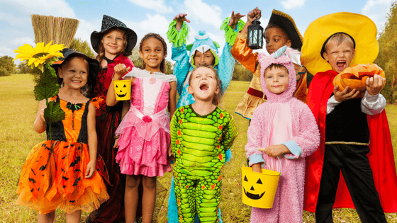 Host a great halloween party for How to have a great halloween party