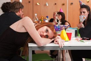 How to Avoid Throwing a Boring Party