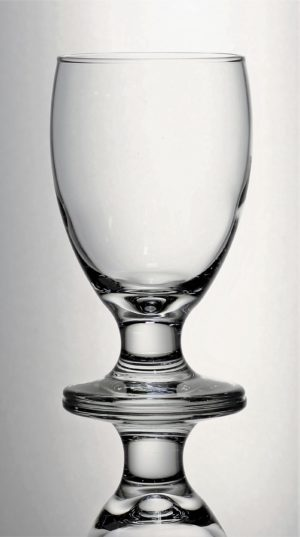 10.5oz Water Goblet