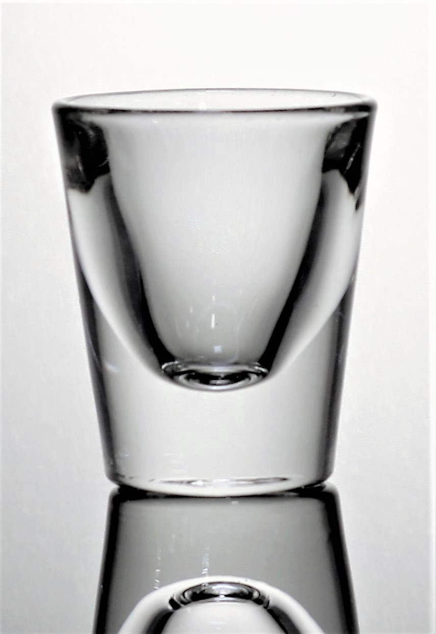1oz Shot Glass