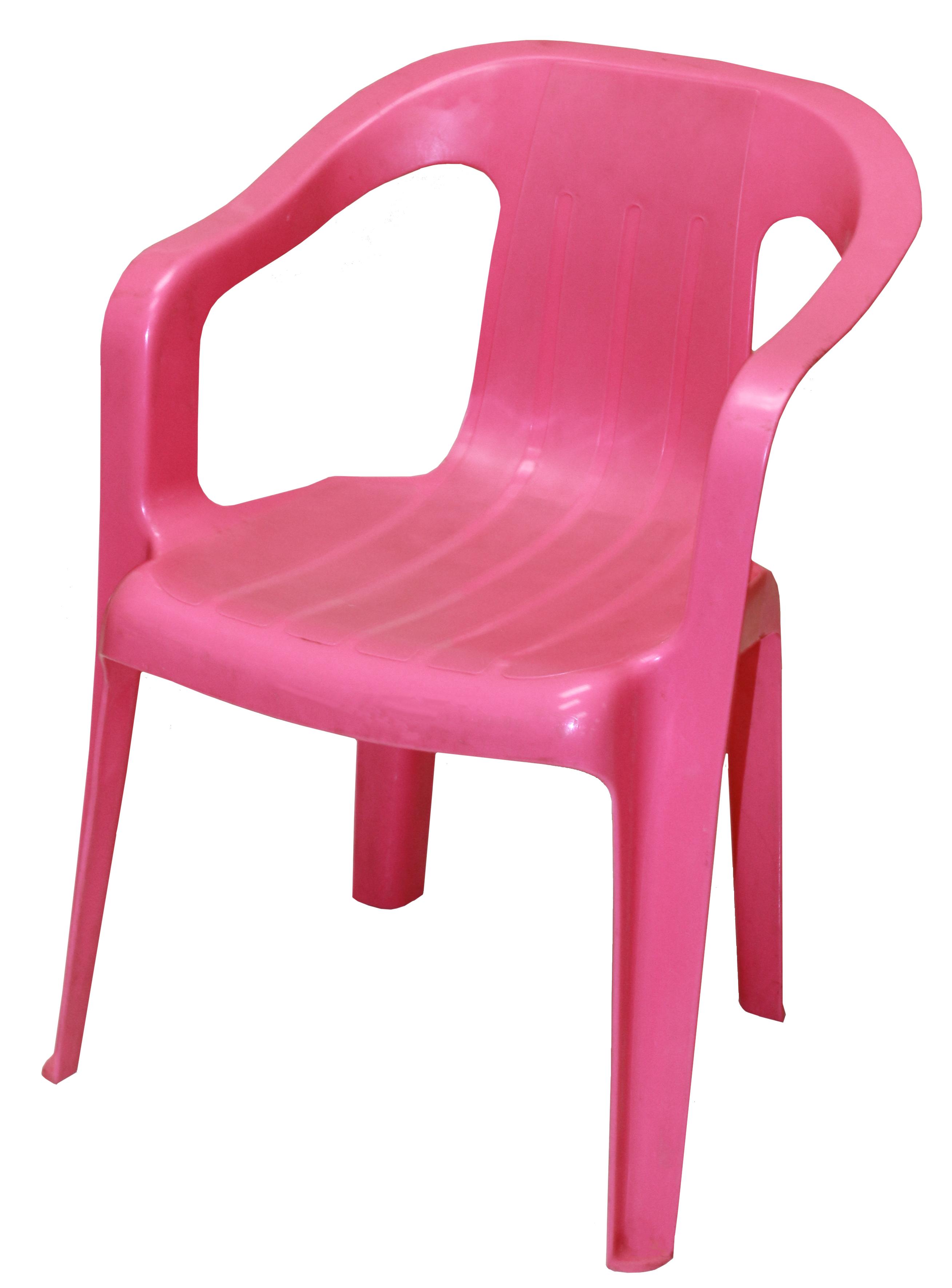 Child Plastic Pink