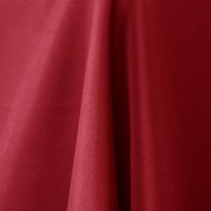 Royal Red Linen Rental