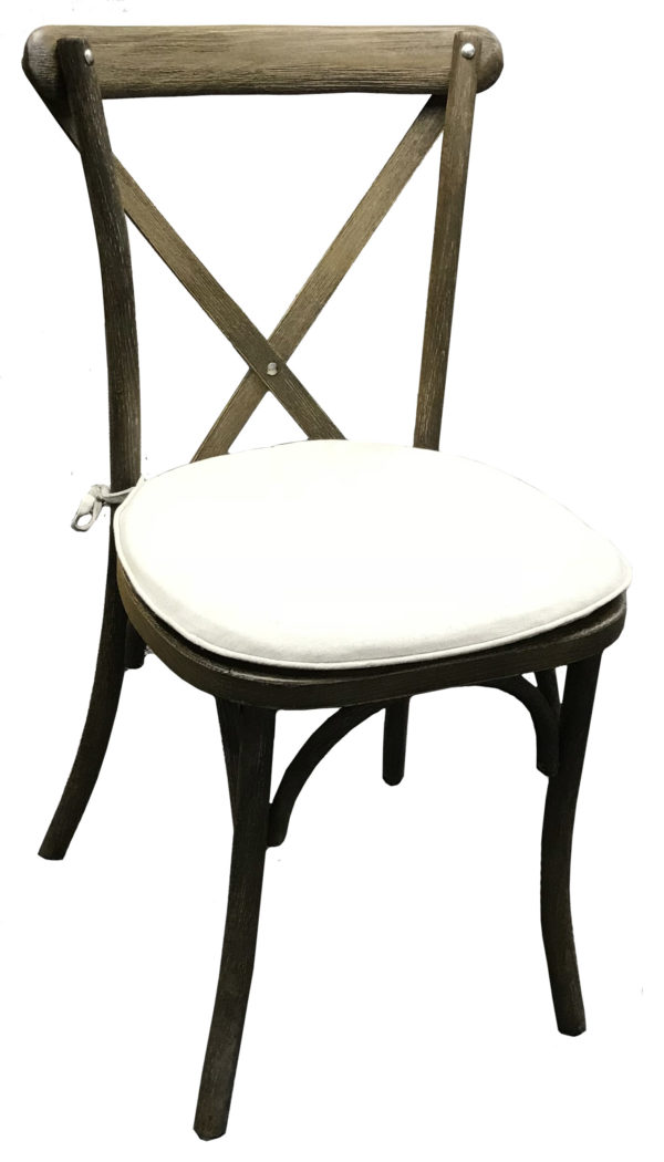 X-Back Chair
