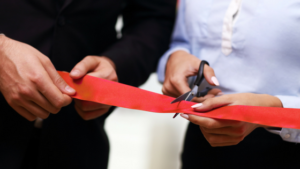 Tips For A Successful Ribbon Cutting Ceremony