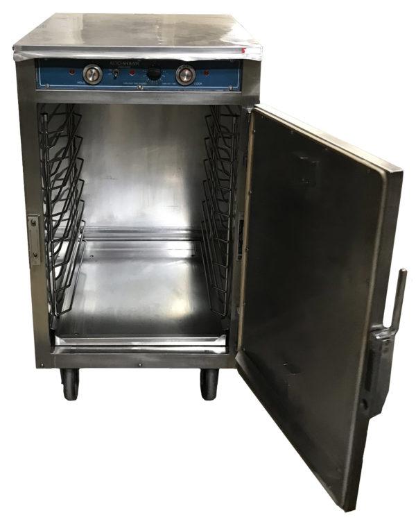 Alto Shamm Oven Open