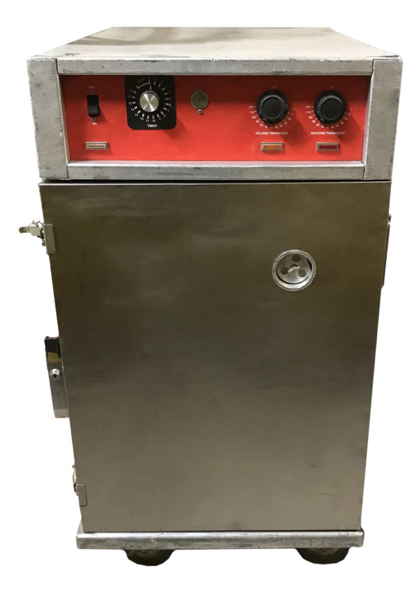Crescor Oven