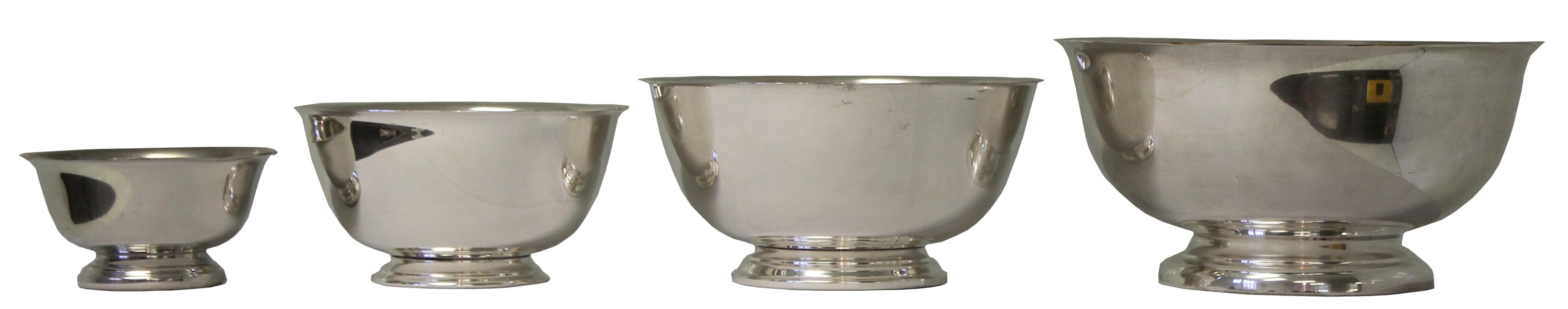 Revere Bowl Compare
