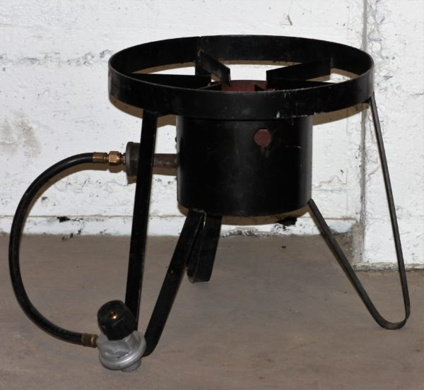 Single Camp Stove Cooker