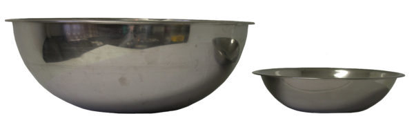 Stainless Steel Bowl Compare