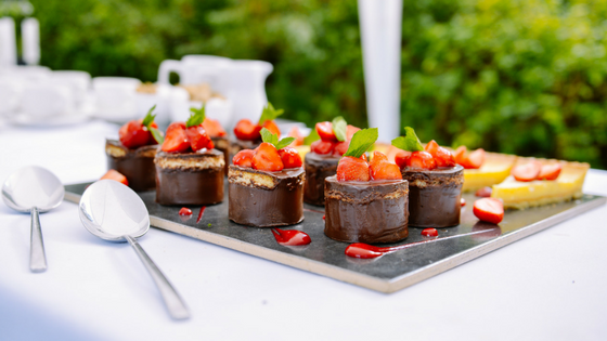 Your Go-To Checklist For Hosting The Perfect Corporate Function