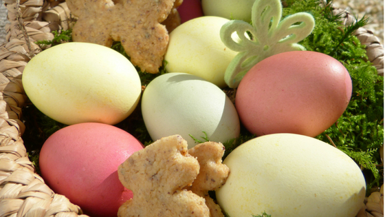 Plan An Unforgettable Easter Celebration For The Whole Family