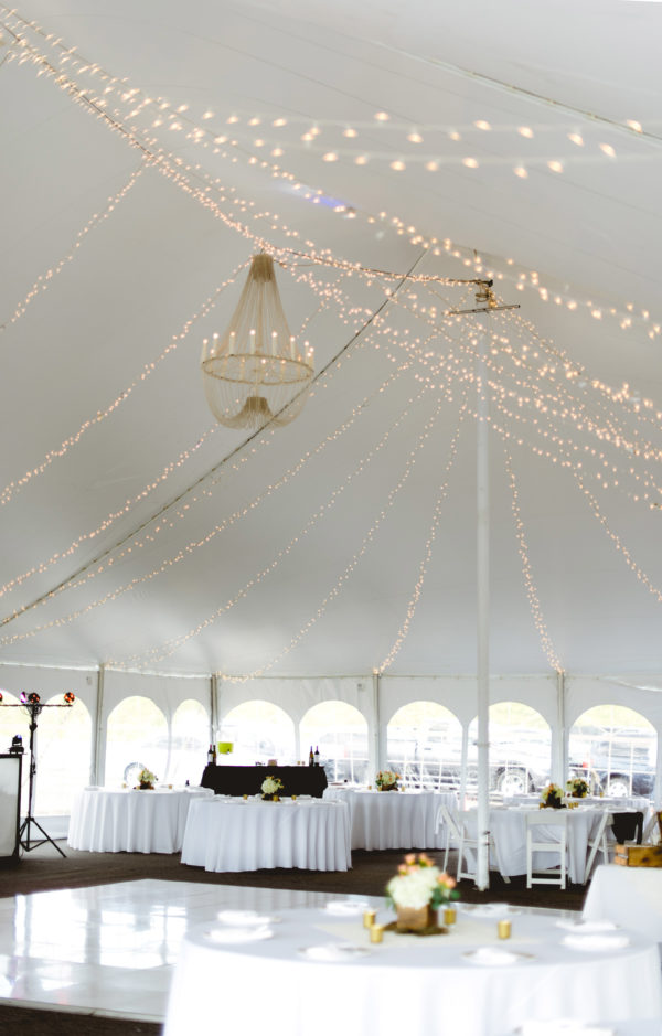 50 x 70 Pole Tent