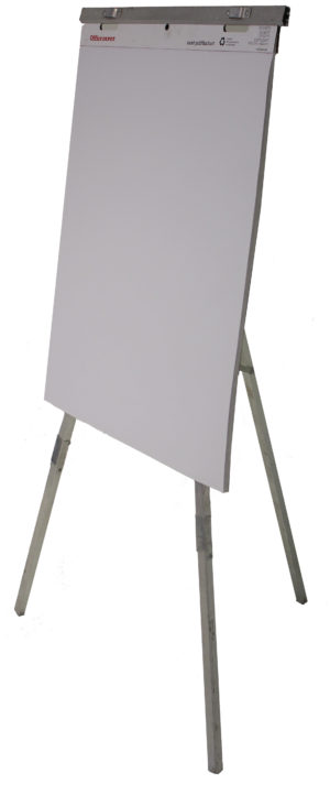 Flip Chart Easel
