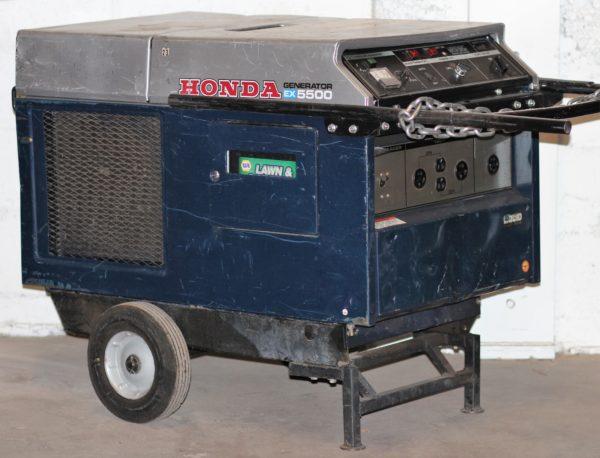 Generator 5500