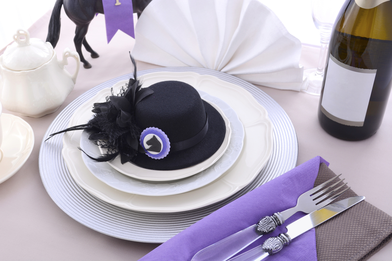 Host A Kentucky Derby Party!