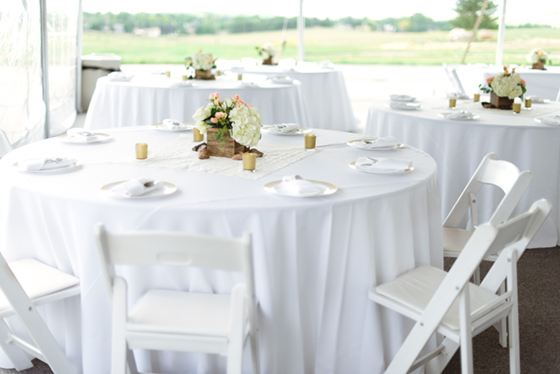 5 Practical Things To Consider When Planning A Wedding