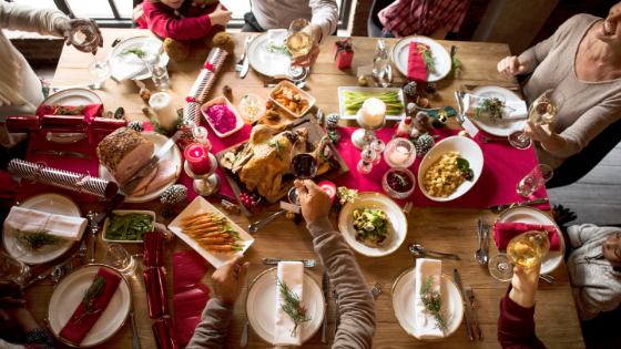 Hosting A Family-Friendly Christmas Party