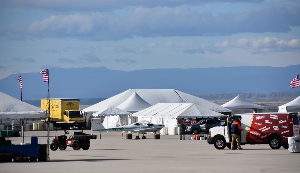 Pikes Peak Airshow