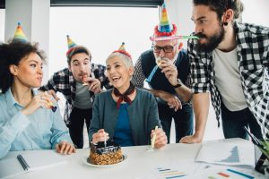 Host The Best Retirement Party