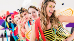 Image - Give Your Corporate Function a Fun, Carnivalesque Feeling