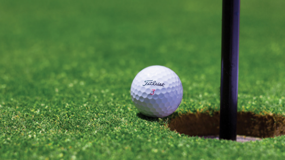 Plan your Masters golf tournament party now!