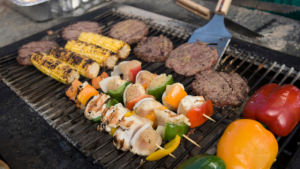 Plan the best memorial day cookout ever!