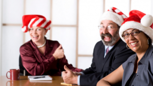 How Hosting A Holiday Party Benefits Your Company