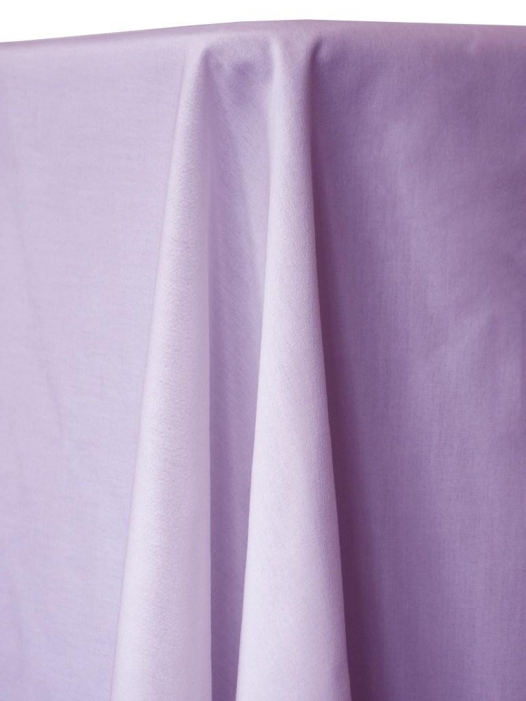 lilac linen